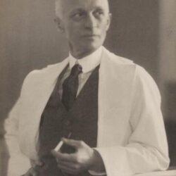 150 years since the birth of Harvey Williams Cushing